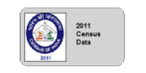 जनगणना आयुक्त भारत लोगो