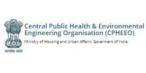 केंद्रीय सार्वजनिक स्वास्थ्य पर्यावरण इंजीनियरिंग संगठन लोगो