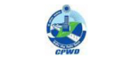 Central Public Works Department logo