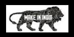 मेक इन इंडिया लोगो